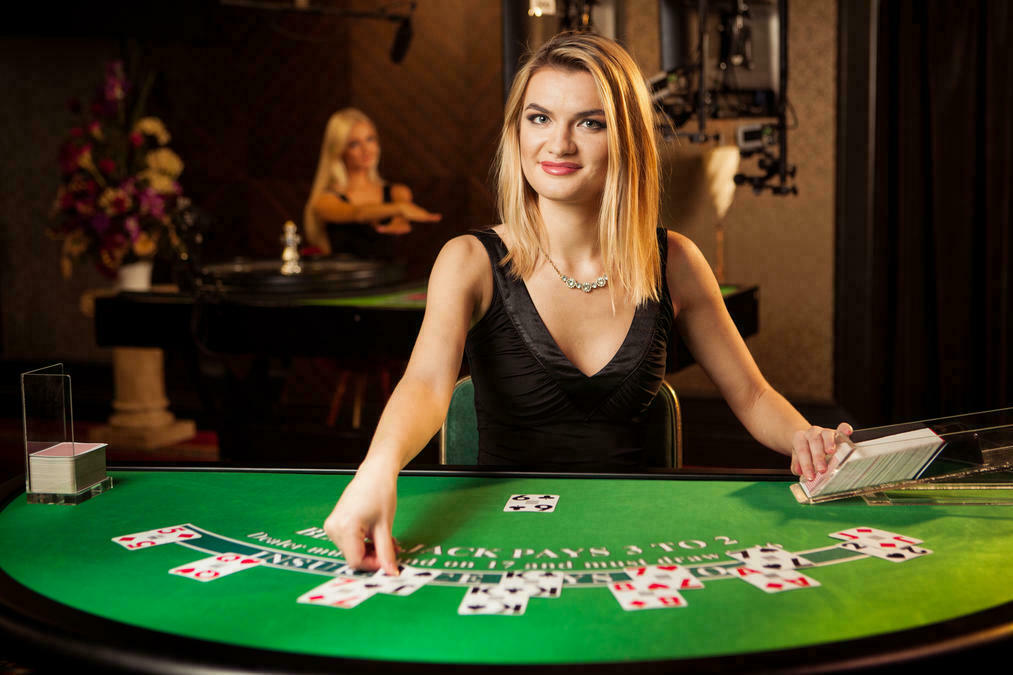 live-dealer-online-gaming