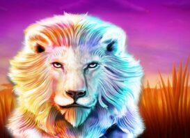 silver lion slot review