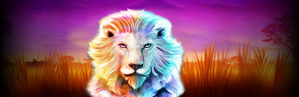 silver lion slot review