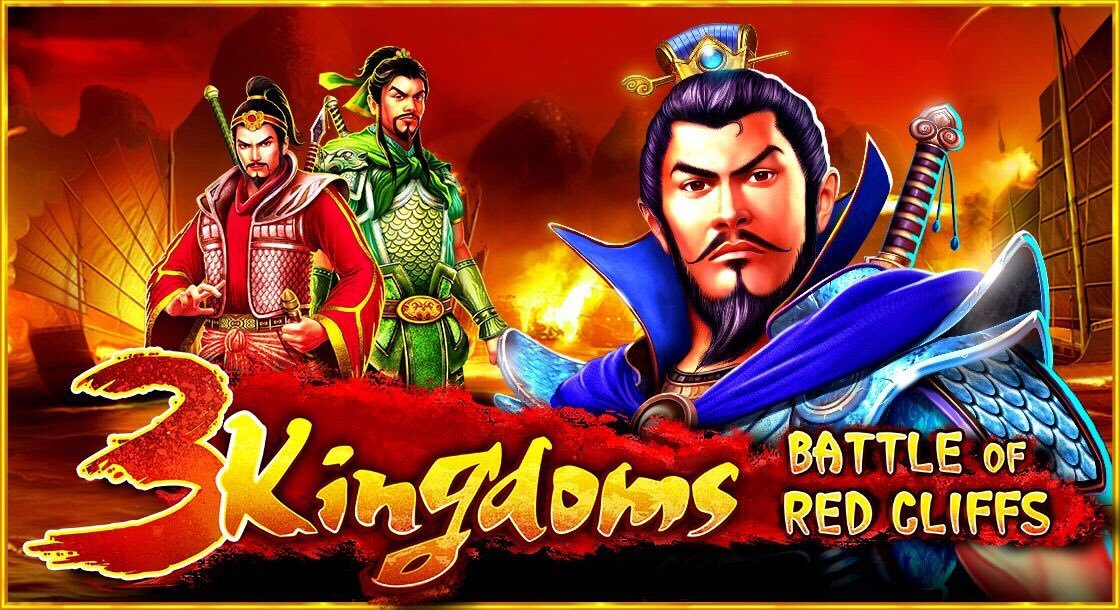 Three Kingdoms Battle of Red Cliffs slot review