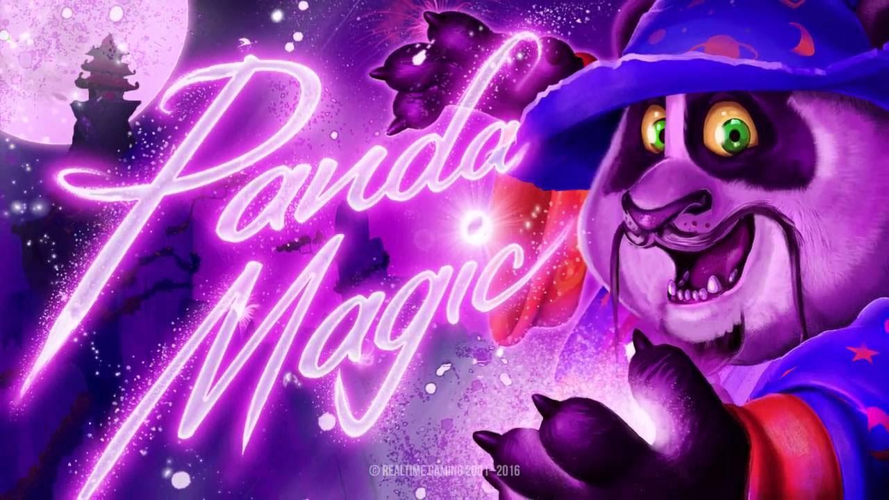 panda magic slot review