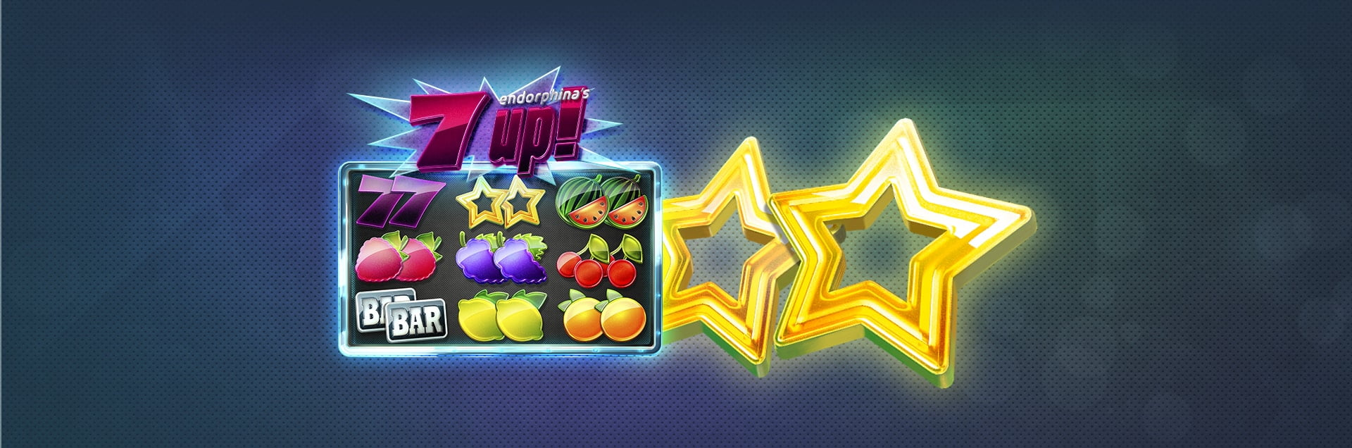 7 UP slot review