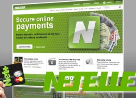 Neteller now has new Payment Options!