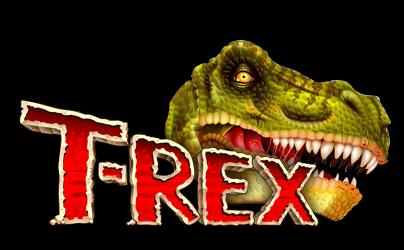 T-rex slot review