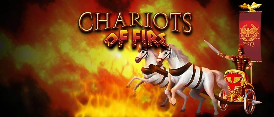 chariots of fire slot review