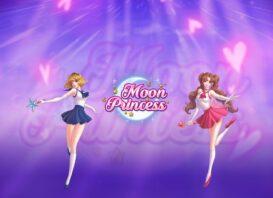 moon princess slot review