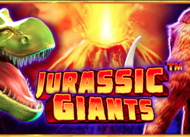 Jurassic Giants slot review