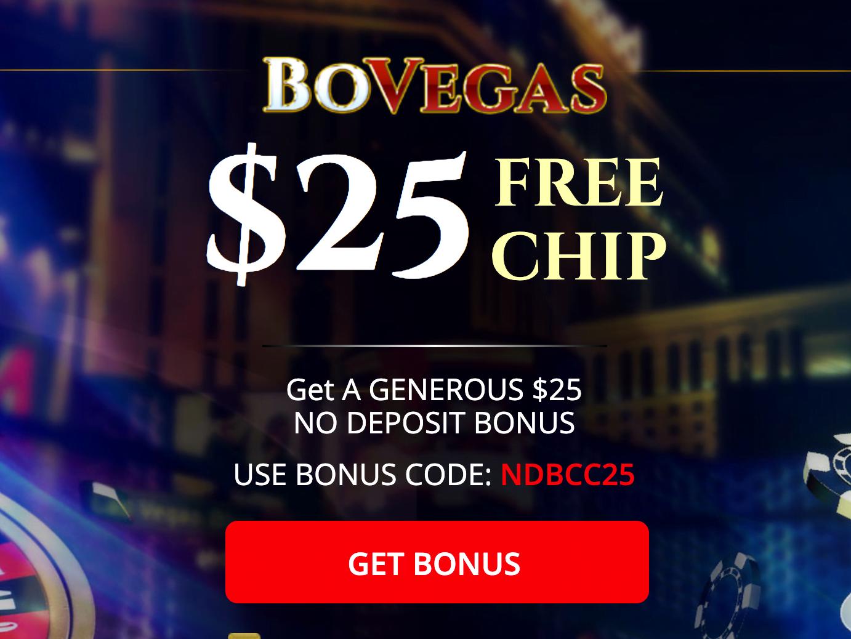 No Deposit Casino Bonus 2017