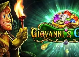 Giovannis Gems slot review