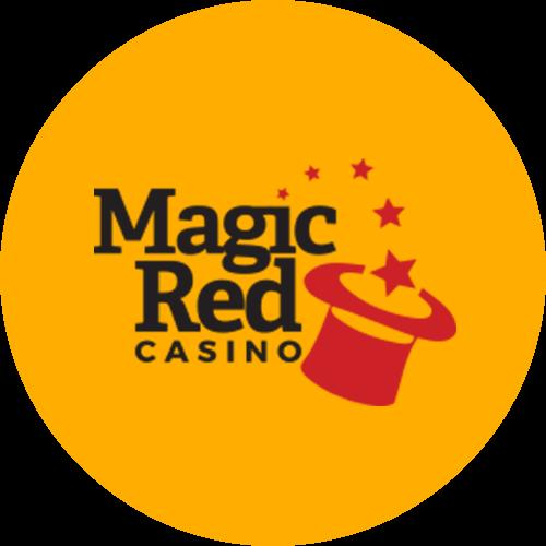 Magic Red Casino No Deposit Bonus