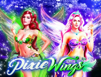 Pixie Wings Slot Review