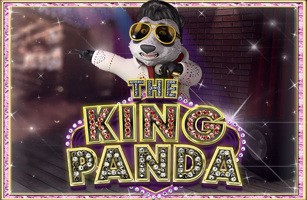 the king panda slot review