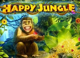 Happy Jungle Slot Review