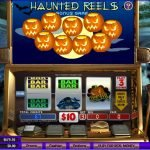 Haunted Reels