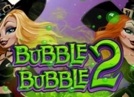 bubble bubble 2 slot review