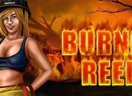 burning reels slot review