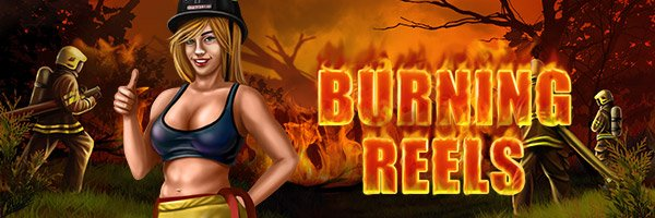 burning reels slot review