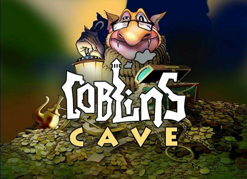 Каждый Автомат Cave Игровой Goblins Изумрудный город