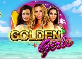 golden girls slot review