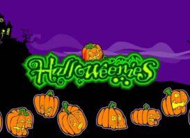 halloweenies slot review