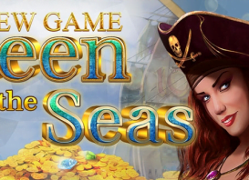 queen of the seas review