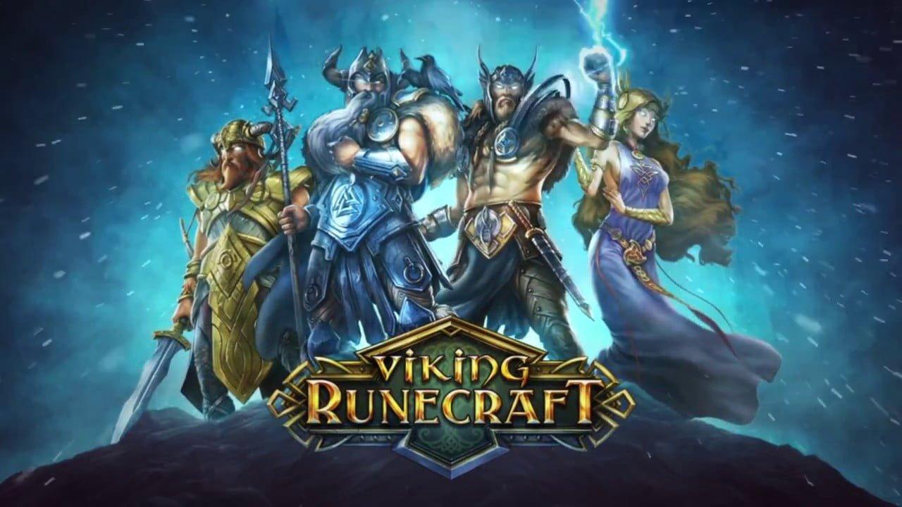 viking runecraft slot of the year