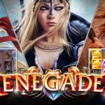 Renegades slot review