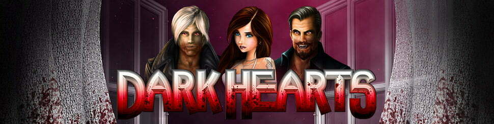 dark heart slot review