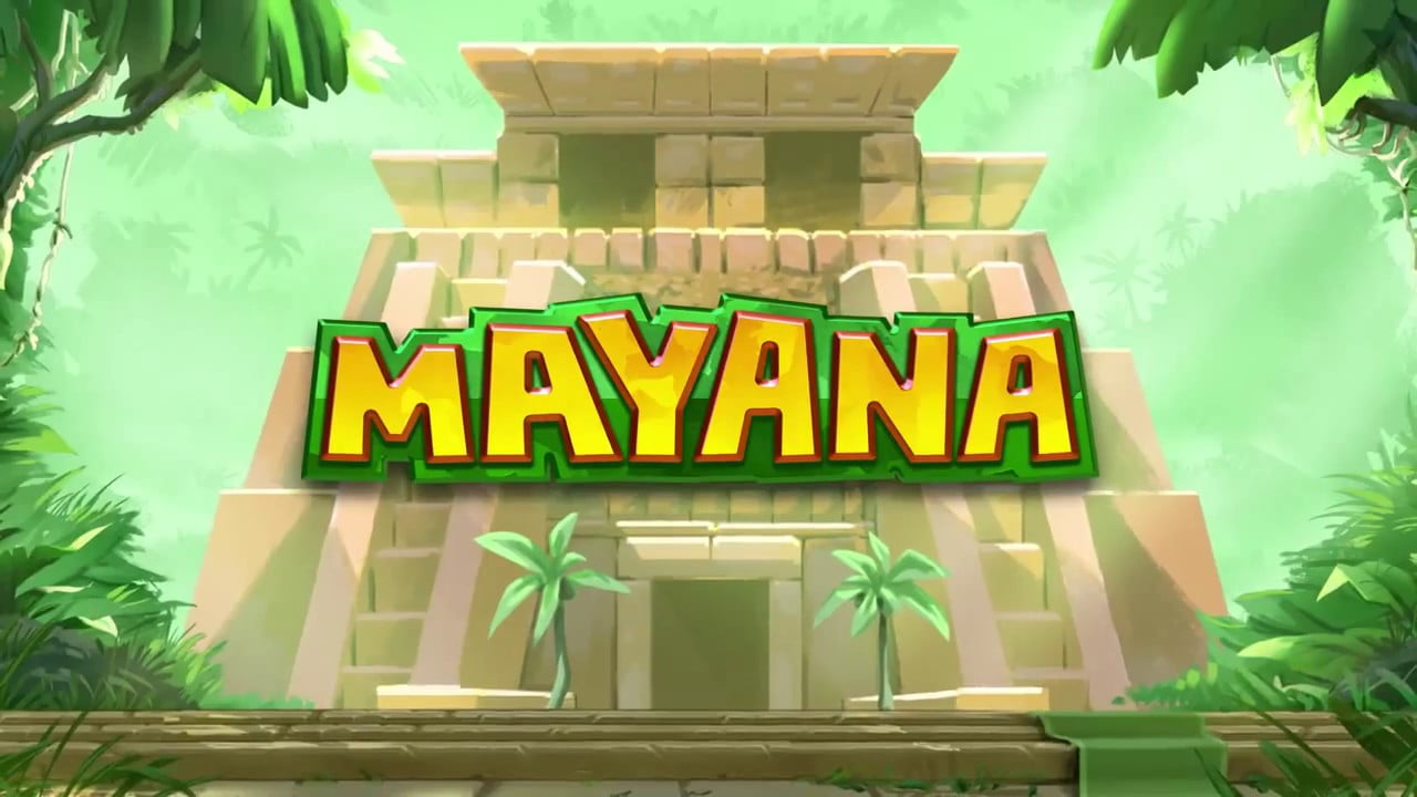 mayana slot review