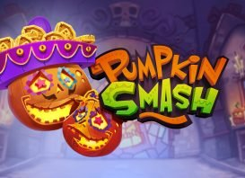 pumpkin smash slot review