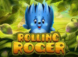 rolling roger slot
