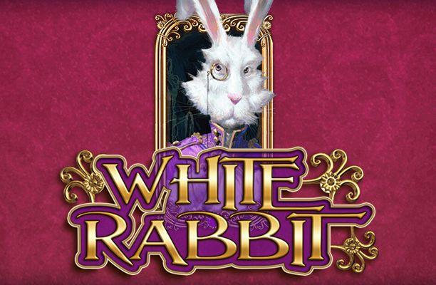 white rabbit slot review