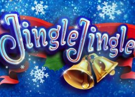 jingle jingle slot review