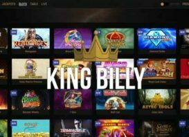 king billy online no deposit bonus casino