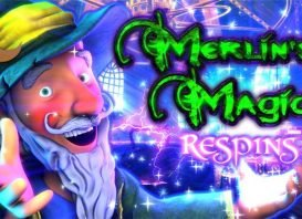 Merlins Magic Respins review