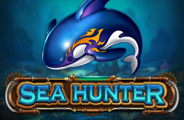 sea hunter slot review