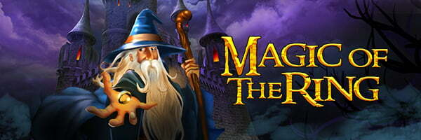 Magic of the Ring slot review