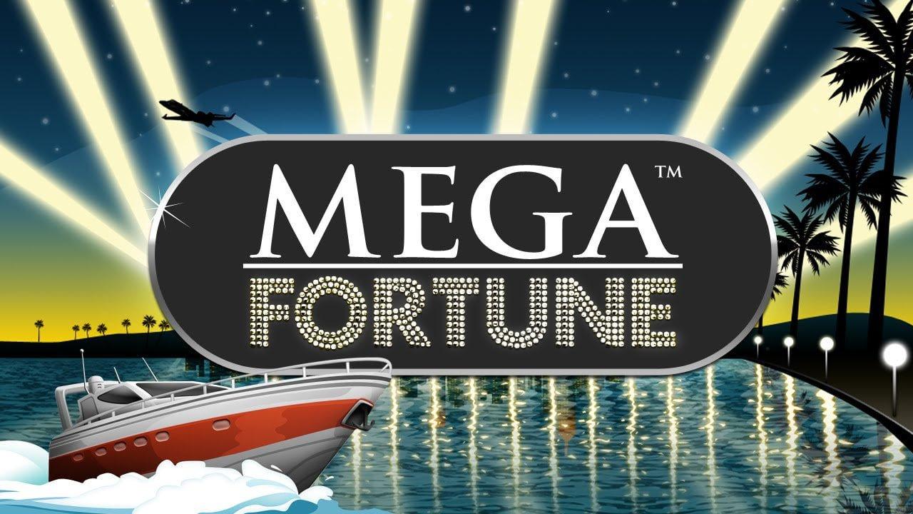 Mega Fortune Millionaire