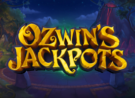 Ozwin's Jackpot slot review