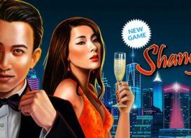 Shanghai Lights slot review
