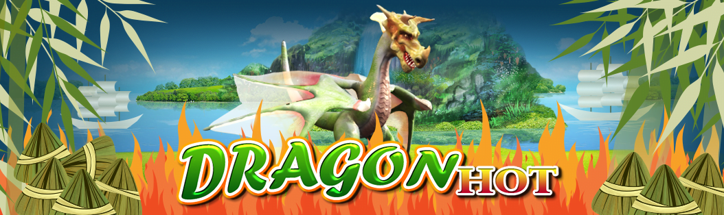 dragon hot slot review