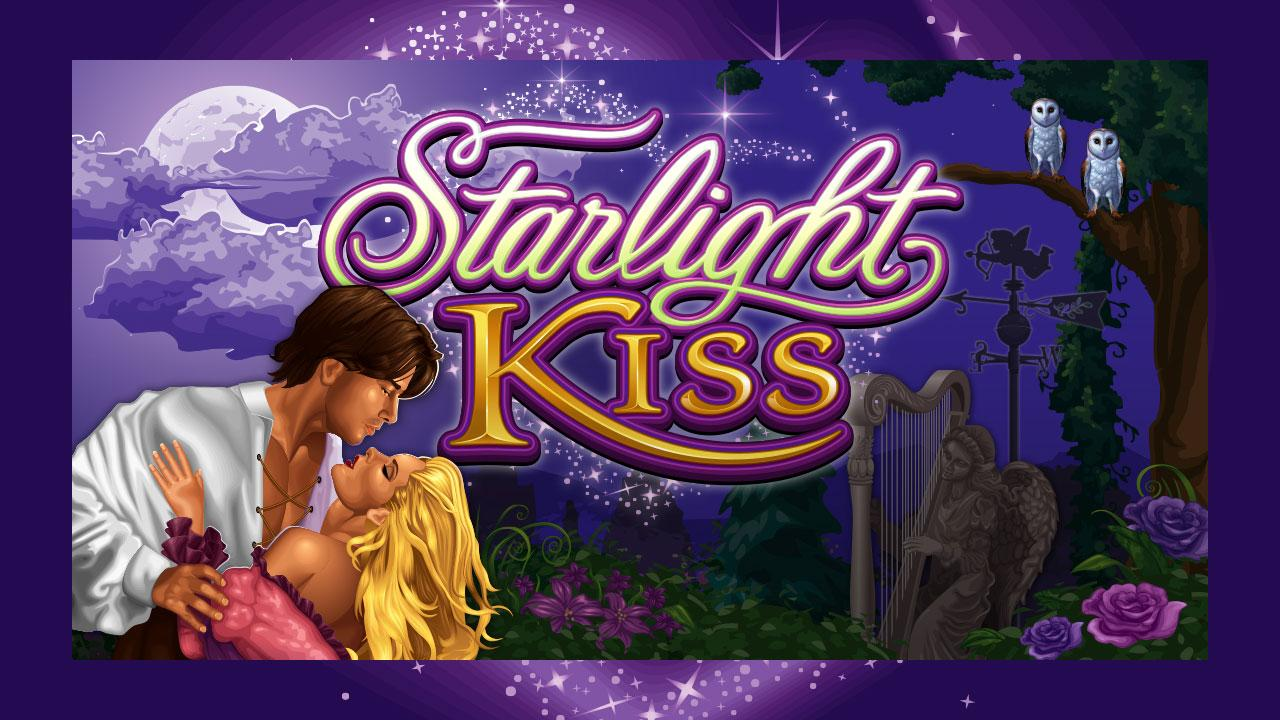 starlight kiss slot review