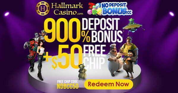 Casino Com No Deposit Bonus