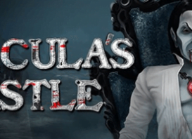 Dracula's Castle slot review