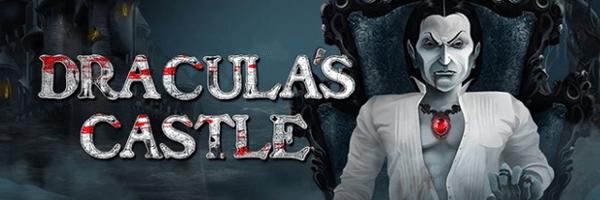 Dracula's Castle slot review