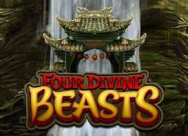 Four Divine Beasts slot review