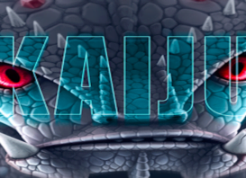 Kaiju slot review