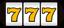 Mega 7's casino logo