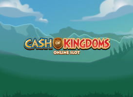 Microgaming Cash of Kingdoms slot preview