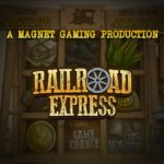 Railroad Express slot review